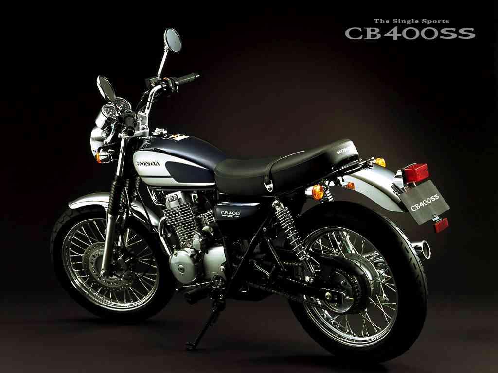 HONDA CB400SS: thailandsuperbike.freeoda.com/thailandsuperbike/web/CB400SS.html